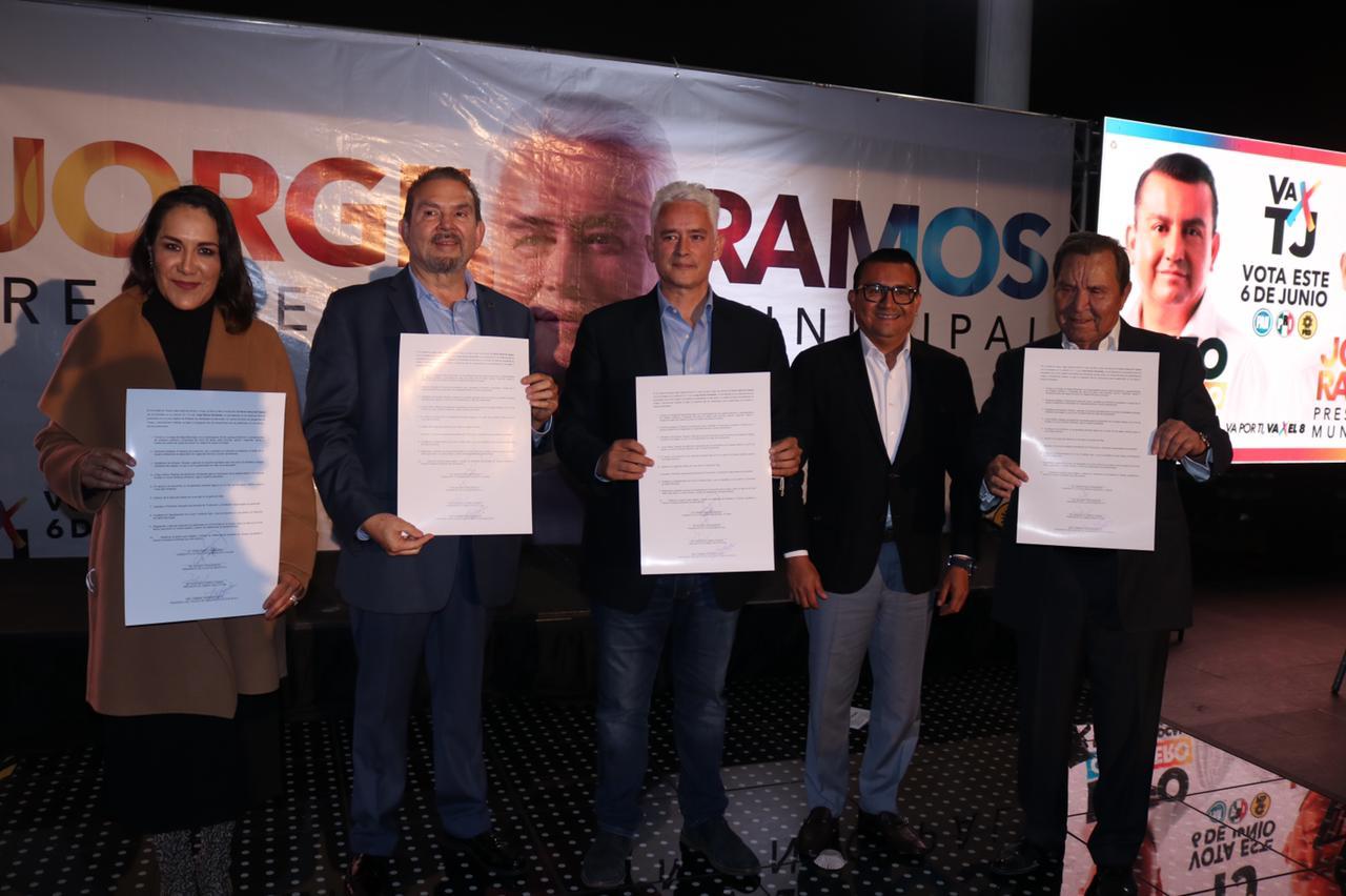 TIJUANA DEBE SEGUIR SIENDO LÍDER EN EL TURISMO DE SALUD:JORGE RAMOS