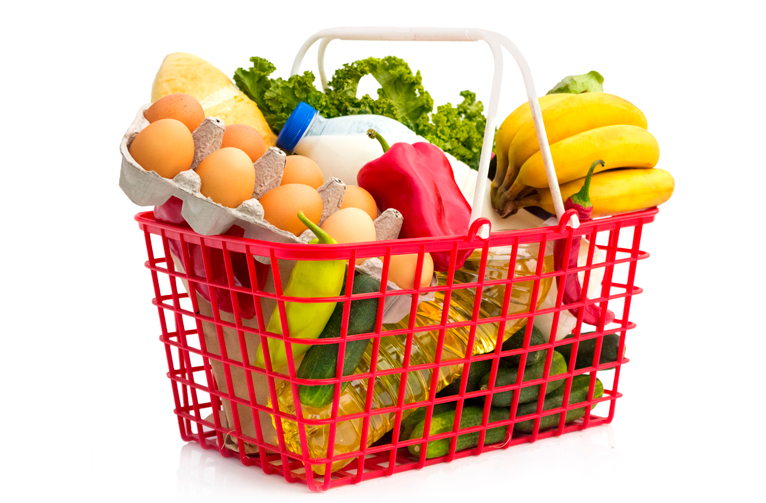 CANASTA BÁSICA: Suben precios del chile serrano, aguacate y jitomate