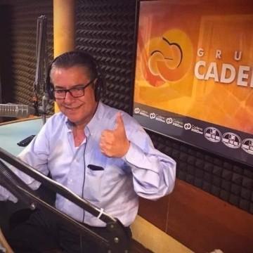 MUERE EL CONDUCTOR DE RADIO, SERGIO EDUARDO REYNOSO NUÑO