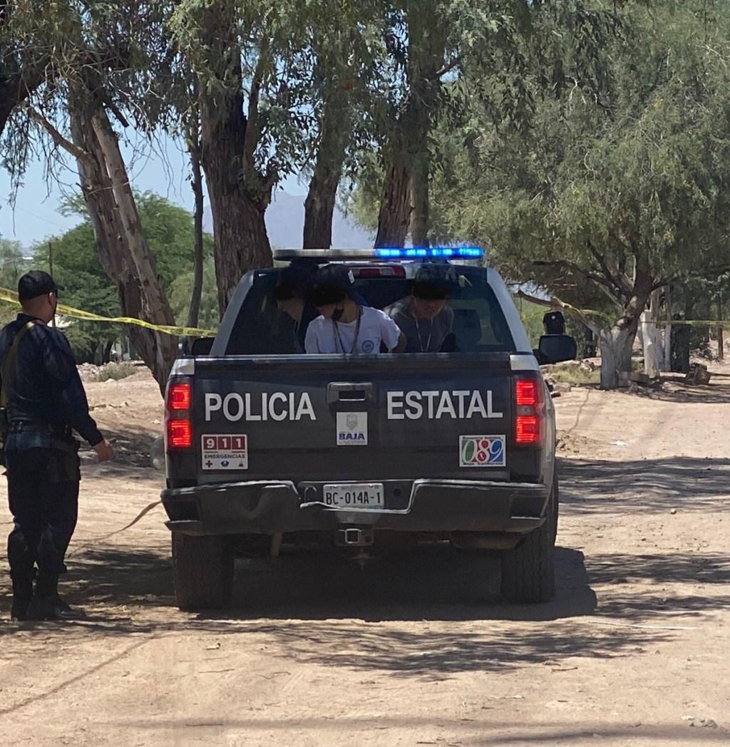 DETIENEN A 28 PERSONAS EN MEXICALI CONTRATADOS PARA ROBAR URNAS