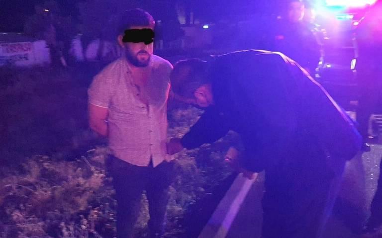 DEJAN EN LIBERTAD A HIJO DE OFICIAL MAYOR QUE MATÓ EN ACCIDENTE A UN POLICÍA DE ROSARITO