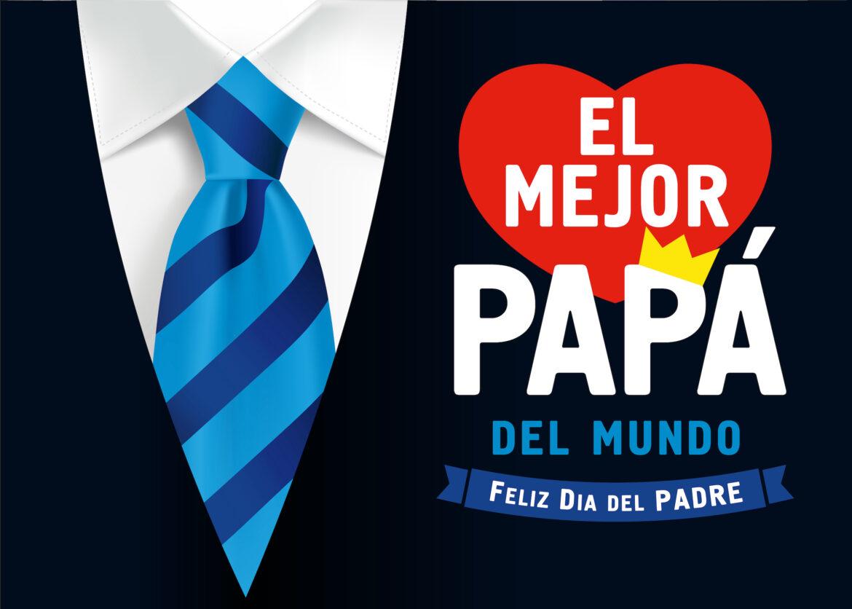 """SI FUISTE BUEN PAPÁ TUS HIJOS TE FESTEJARÁN ESTE DOMINGO 20 DE JUNIO.Video """"Carta a mi Hijo"""""""