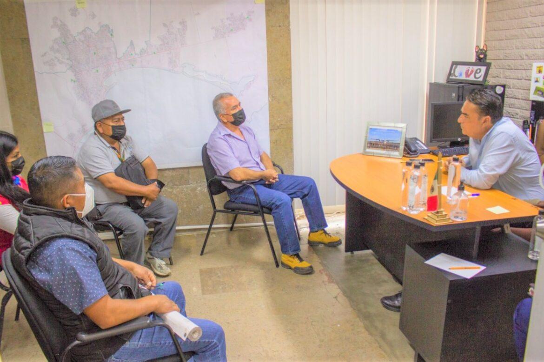 BUSCAN SEDE DE INSTITUTO DE PUEBLOS INDÍGENAS EN SAN QUINTIN: Alejandro Ruiz Uribe
