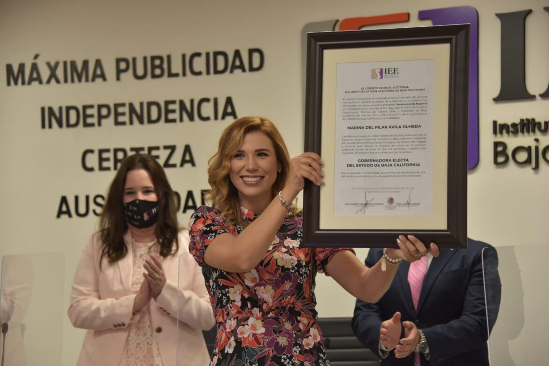 500 MILLONES DE PESOS QUE DEJARÁ BONILLA MARINA DEL PILAR, NO ALCANZA PARA NADA