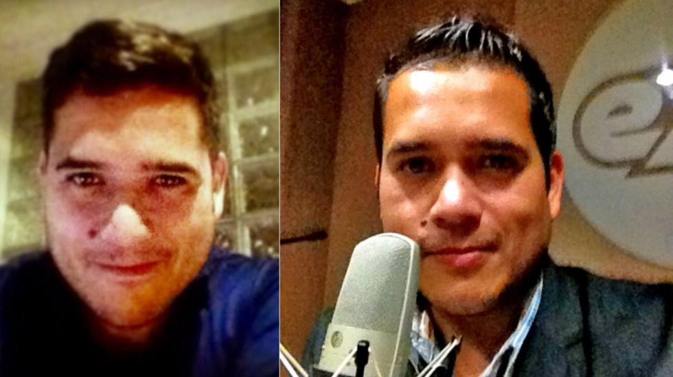 MATAN AL COMENTARISTA DE RADIO, ABRAHAM MENDOZA, EN MICHOACÁN