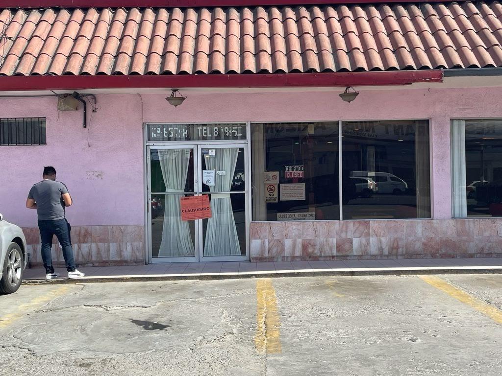 CLAUSURAN RESTURANTE DE COMIDA CHINA, NUEVA ARIZONA, POR COCHINOS.Encontraron cucarachas en la comida