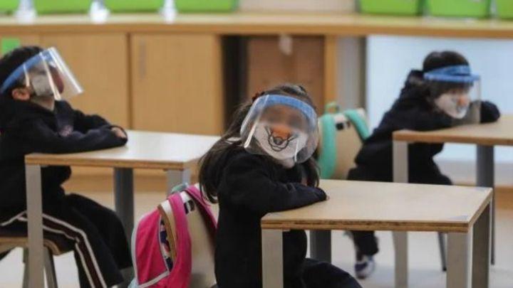 PROTOCOLO PARA REGRESO A CLASES PRESENCIALES EN BAJA CALIFORNIA.Secretaria de Educación y Salud, lo implentan