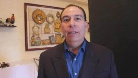 IRREGULAR NOMBRAMIENTO DE  RIBELÍN EN SISTEMA ESTATAL ANTICORRUPCIÓN