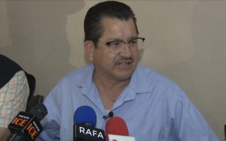 ASESINAN EN GUAYMAS, SONORA, AL PERIODISTA RICARDO LÓPEZ. VIDEO