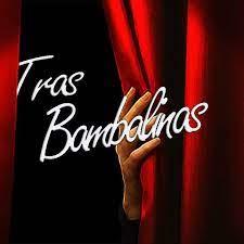 """TRAS BAMBALINAS.En política """"la forma es fondo""""."""