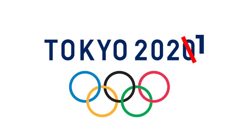 """CALENDARIO DE LOS JUEGOS OLIMPICOS DE """"TOKIO 2020"""".Aunque se realicen en 2021"""