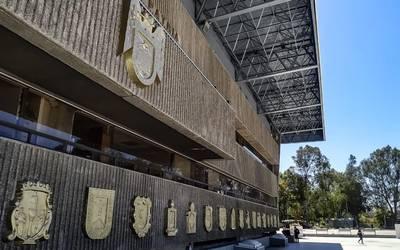 DESECHAN PRÉSTAMO DE 380 MILLONES DE PESOS  DE TIJUANA A GOBIERNO DE BONILLA