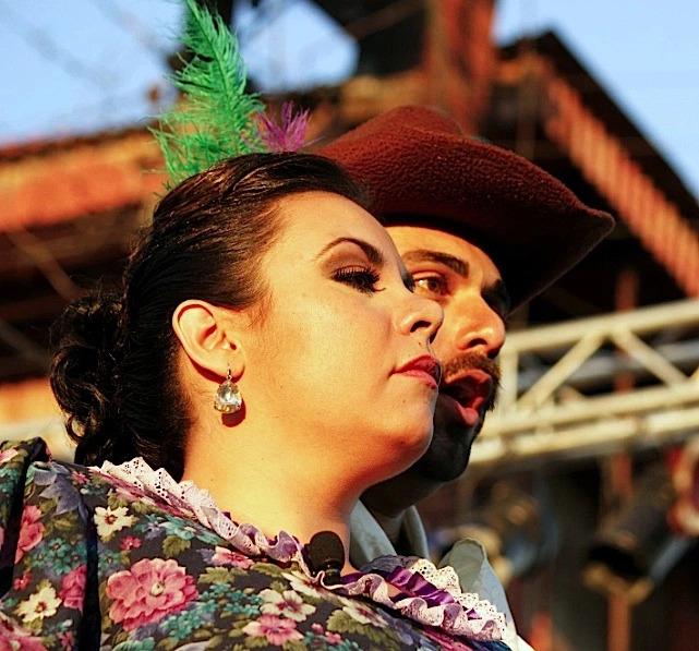 18vo. Festival Opera en la Calle, Tijuana 2021,Virtual