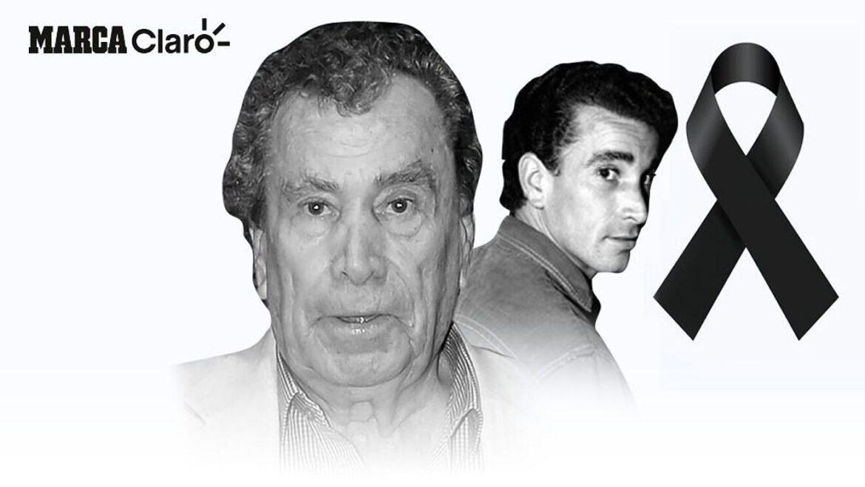 MUERE EL ACTOR  ALFONSO ZAYAS, A LOS 80 AÑOS